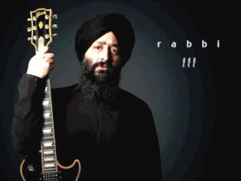 Labhda Eyn Jihnun - Rabbi shergill - Rabbi III full song