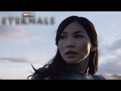 Return   Marvel Studios' Eternals