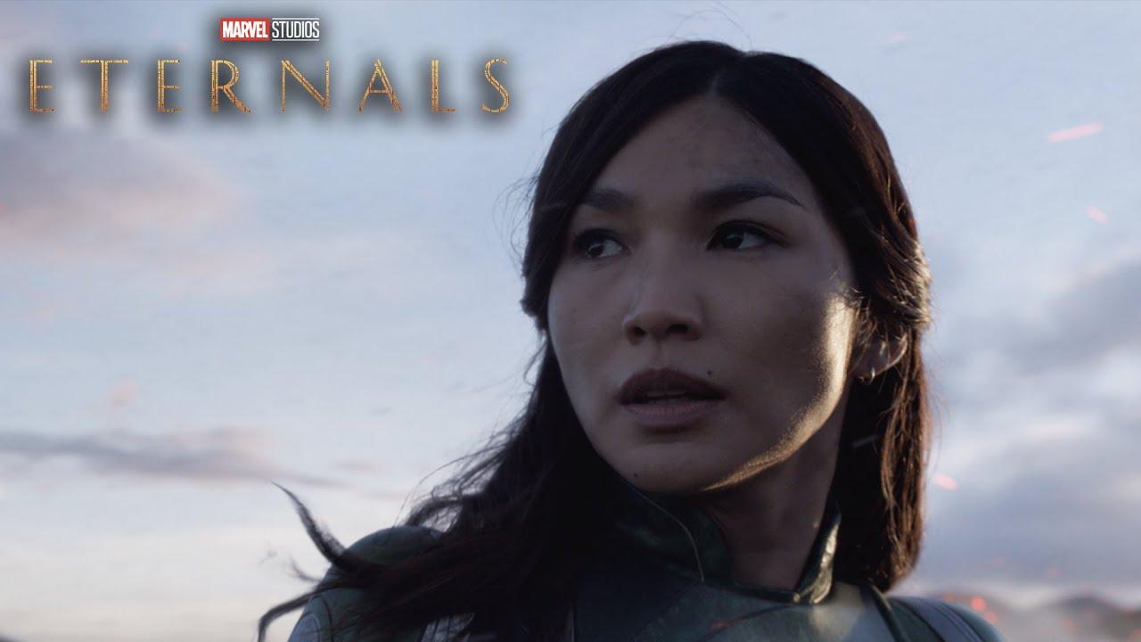 Return | Marvel Studios' Eternals