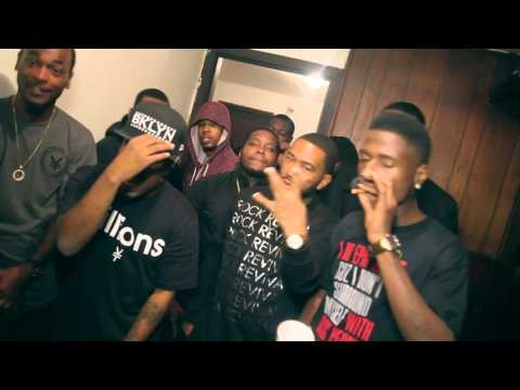 Wizzy One  Sticks & Drums ft Realahh & D Nile