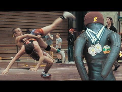 West Allis Freestyle & Greco High School Wrestling Tournament