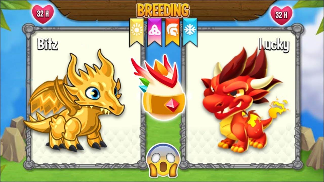 How to breed a gold dragon 100 real signs of a person on steroids