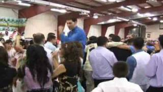 Yezidi dawat Lincoln Nebraska * Hachim & Souri * part 4