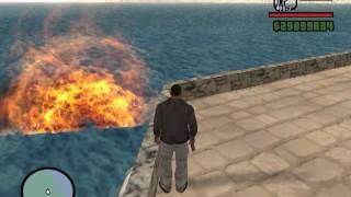 """GTA San Andreas """"En El Fin Del Mundo"""" Parte 1 Loquendo Segunda Temporada"""