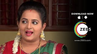 Gundamma Katha - గుండమ్మ కథ | Episode - 149 - Best Scene | Zee Telugu Serial