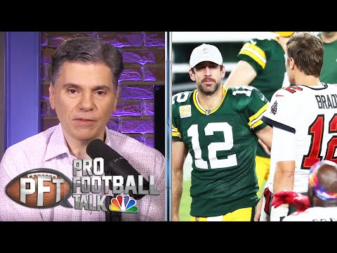 What happened to Packers in blowout loss to Buccaneers?   Pro Football Talk   NBC Sports