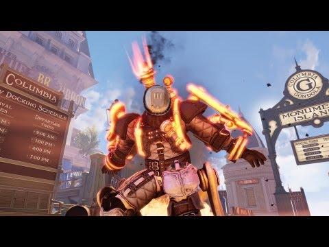 Review: BioShock Infinite