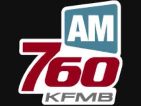 KFMB 760 San Diego CA 1969