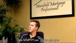 Mortgage Lender discusses 100% Financing in Essex Junction, Burlington Vermont