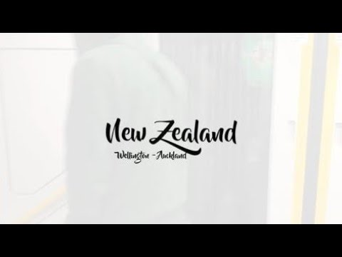 North Island New Zealand - Delaney the Explorer