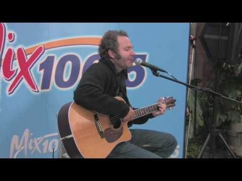 Five for Fighting - 100 Years - Live @ Mix 106.5