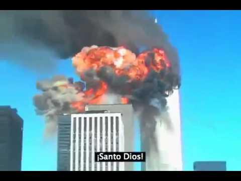 Nuevo video del Ataque a las Torres Gemelas (11-S)