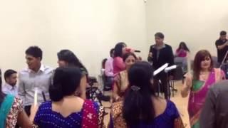 Download Hindi Video Songs - Tara vina Shyam by Darshna