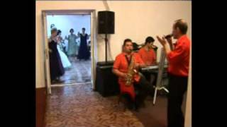 Nunta Negrilor Sarbatorirea Soacrei mari