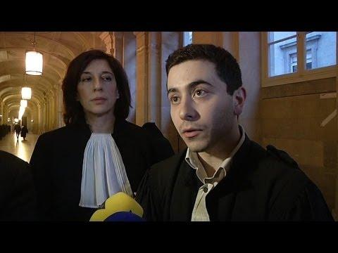 Abdelkader Merah, le sourire en coin, pour réclamer sa libération - 28/03