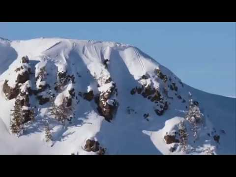 Candide Thovex The Best Moments