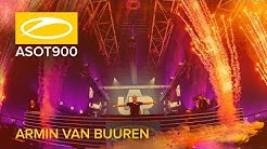 Armin van Buuren live at A State Of Trance 900 (Jaarbeurs, Utrecht - The Netherlands)