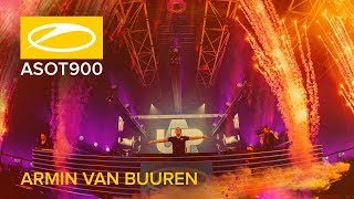 Armin van Buuren live at A State Of Trance 900 (Jaarbeurs, Utrecht - The Netherlands)