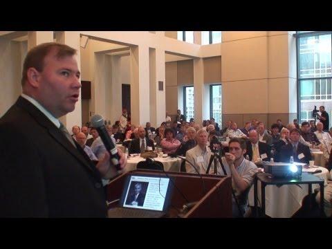 Kirk Sorensen - A Global Alternative (thorium energy via LFTR) @ TEAC4