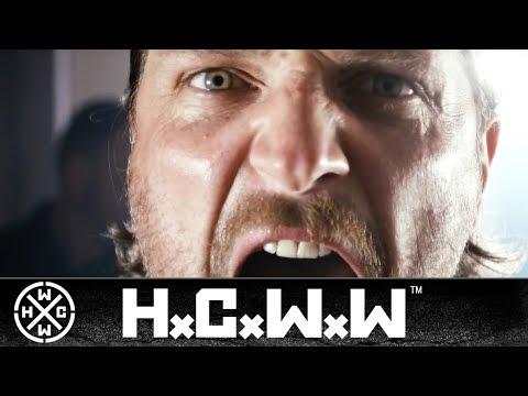 THE ROMP. - GIMME A GUN - HARDCORE WORLDWIDE (OFFICIAL HD VERSION HCWW)
