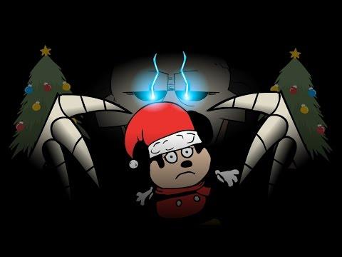 Mokey's Show - No more Christmas