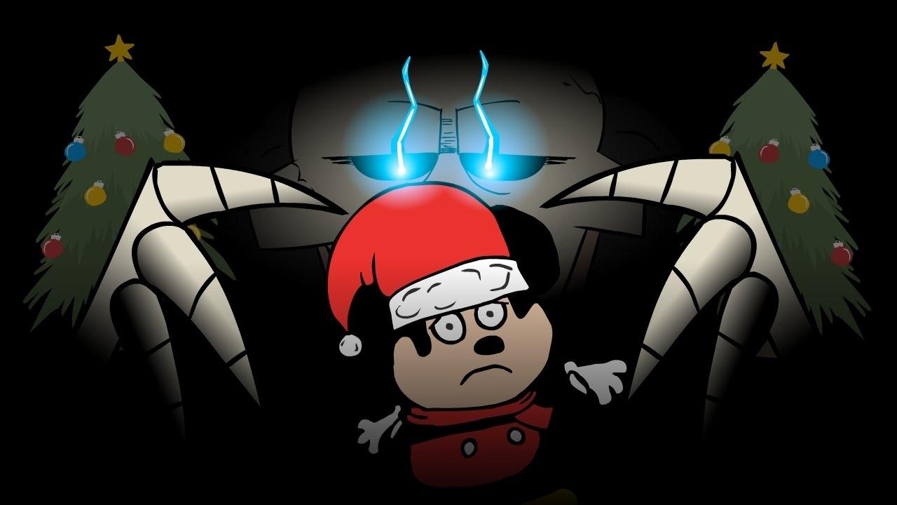 Mokey's Show - No more Christmas - YouTube