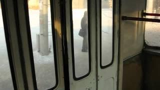 Кемерово, троллейбус №74(Снято 20.01.2012 (15-й маршрут). Заменена створка задней двери., 2012-06-04T13:01:58.000Z)