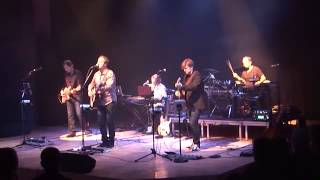 The Reflections - in Concert