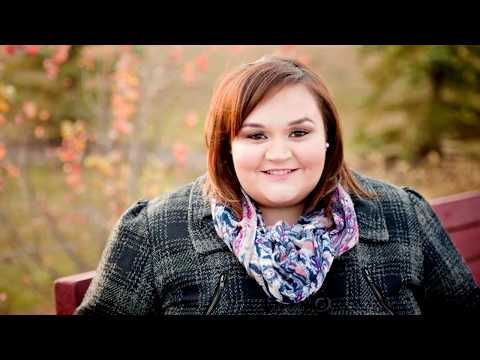 Krista Balsom -Girls Inc of Northern Alberta Woman of Inspiration 2015-16