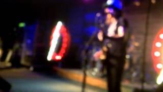 The Cadillac Three/Jaren Johnston Song Intro...