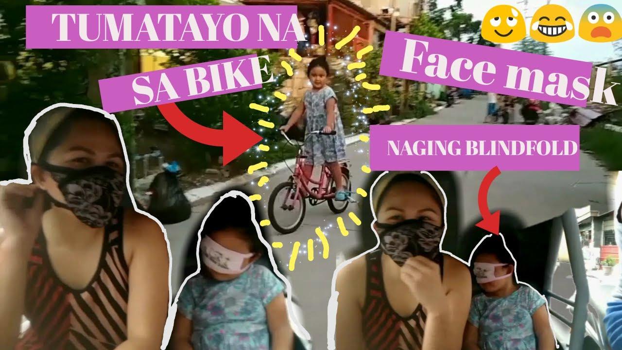"Failed na ""COW -SEEING"" kaya nag (I ❤ Milktea) nalang +Kulit ni Andi"