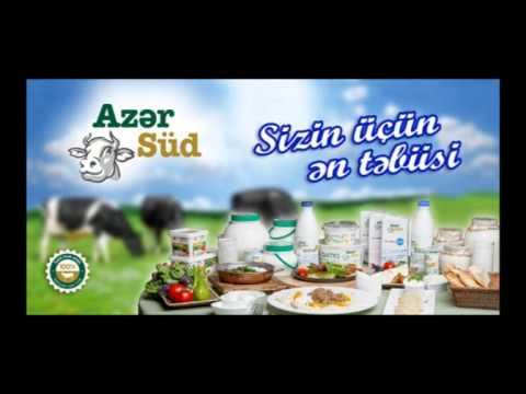 Azersud Radio Jingle by Jam Media Azerbaijan