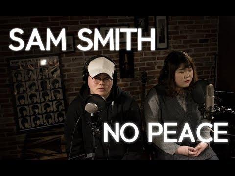 Sam Smith(샘스미스) Ft.Yebba - No Peace Live Cover