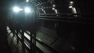 [警笛あり]仙台市営地下鉄南北線 2000系 仙台駅到着