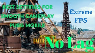 How to play PUBG mobile smoothly with no lag|| Mediatek devices||