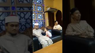 Test Azan Maqam Nahawand Dengan Uztaz Fahmi Ep.2