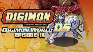 Digimon World DS - Ep 16 - Digi-Arena