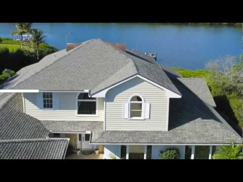 Open House Vero Beach FL -- Riverfront In Castaway Cove -- Sunday, February 26