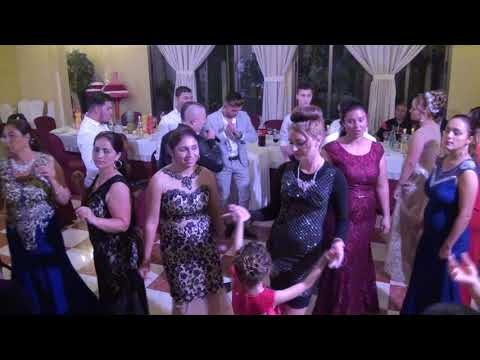 Nuntă  Cosmin & Carmen  Sevilla Spania   4