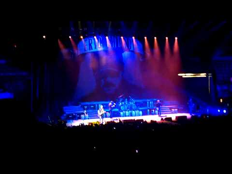 Eric Church Concert - Hulman Center, Terre Haute, IN - January 28, 2012