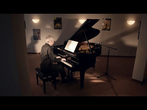 "Johann Sebastian Bach, ""Das Wohltemperierte Klavier, Band I"", Präludium f-moll BWV 857"