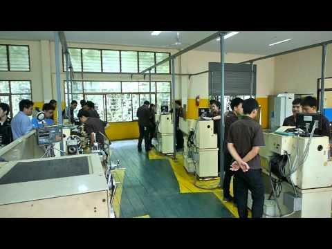 WiL (Work-integrated Learning) มหาวิทยาลัยเทคโนโลยีราชมงคลล้านนา จ.เชียงใหม่