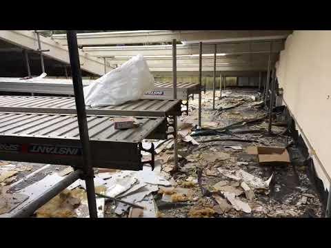 Windermere School Re-sheet