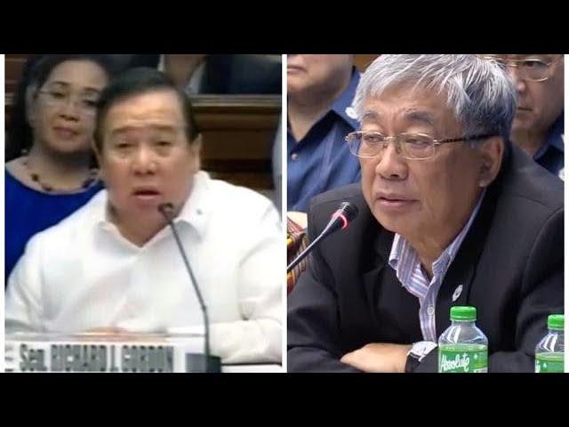 Ona refutes Aquino regarding Sanofi meeting about Dengvaxia