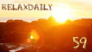Relaxing Background Music Instrumental -- California vid, slow, calm, soothing -- relaxdaily N°059
