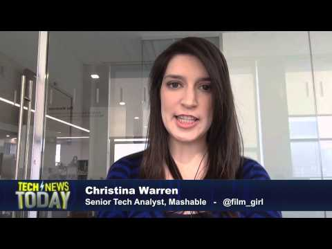 Tech News Today 1200: Fork Android