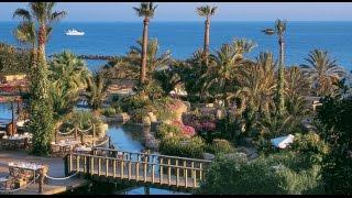 Отели Кипра.Annabelle Hotel 5*.Пафос.Обзор(Горящие туры и путевки: https://goo.gl/cggylG Заказ отеля по всему миру (низкие цены) https://goo.gl/4gwPkY Дешевые авиабилеты:..., 2016-02-13T05:29:24.000Z)