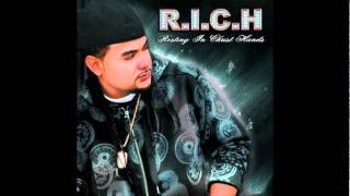 Download Richie Righteous - Salvation 101 MP3 song and Music Video