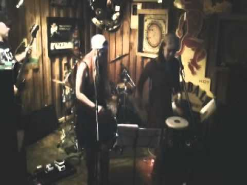 Solar Mining Company - County Seat Hotel Tavern - 31/JAN/2015 part 2