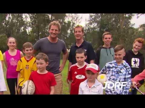 World Diabetes Day 2015 - JDRF Australia